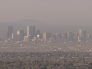 Colorado to adopt stricter car pollution rules