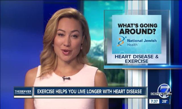 Heart Disease and Excerise