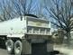 Are trucks responsible for broken windshields?