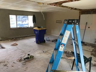Extreme Home Makeover Colorado: worker shortage