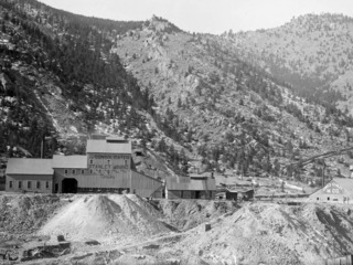 Stanley Mines could become adventure park