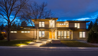 Colorado Dream Homes: Modern home for $5.75M