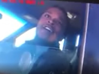 Video shows Denver mayor's son insulting officer