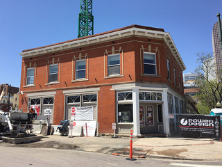 Uptown on the Hill undergoing tremendous change