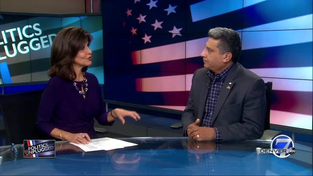 Greg Lopez says military- small business background give him an…