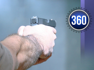 Armed and aging: Alzheimer's and gun safety