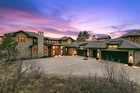 Colorado Dream Homes: Milan Hejduk's Parker home