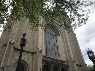 Denver church gives land for affordable housing