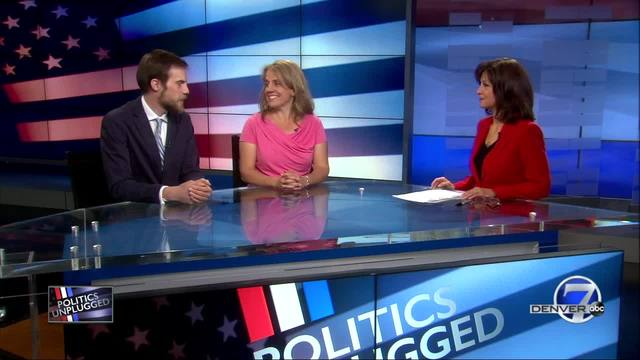 Journalists take on this week-s hot political topics