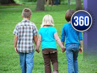 Free range or scheduled summers for children?