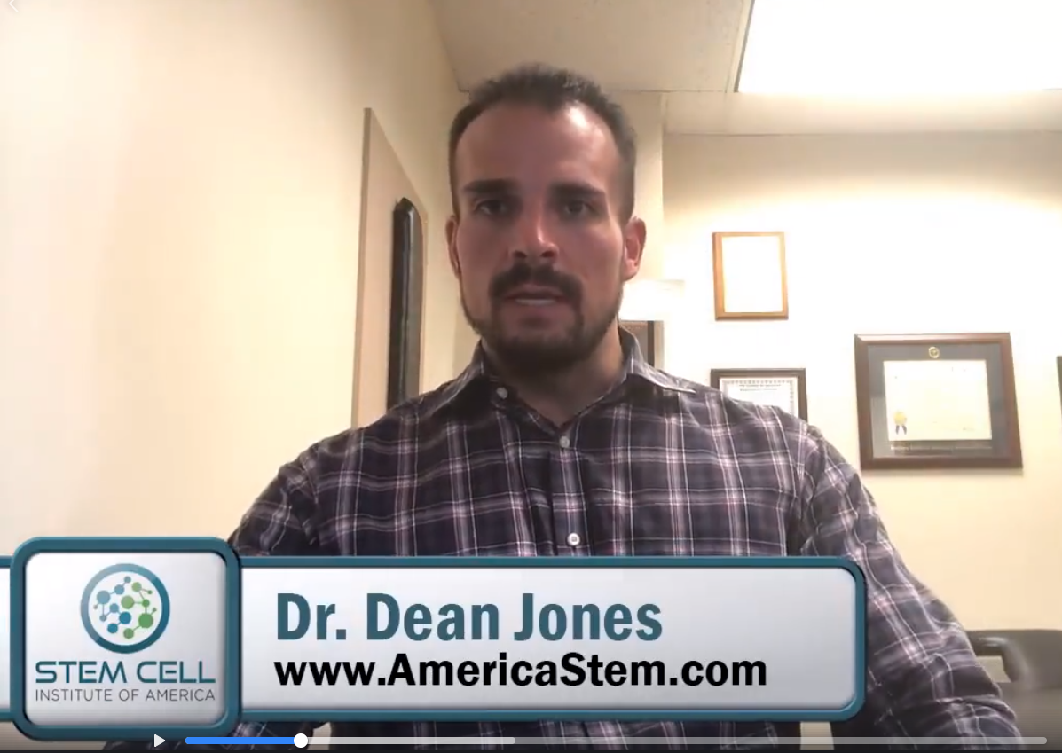 Contact7 undercover investigation: Inside the stem cell