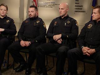 Douglas County deputies share account of ambush