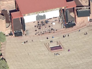 Red rocks kicks into summer mode