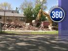 Denver's Wash Park neighborhood is changing