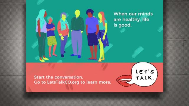 Lets Talk CO
