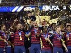 Denver earns host bid for soccer gold cup