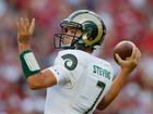 Stevens signs with Broncos as fourth quarterback