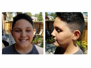 Missing Pueblo boy found safe