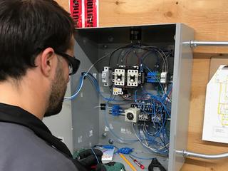 Shortage of electricians in booming Colorado