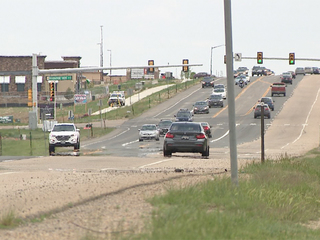 Broomfield's boom is creating backups on Hwy. 7