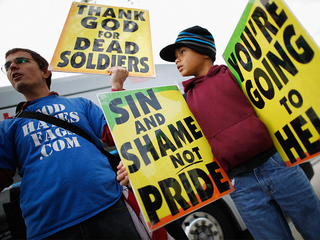 Westboro Baptist coming to Broomfield High