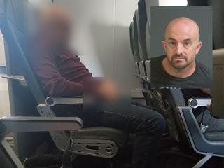 Passenger: Man urinated aboard Frontier flight