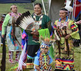 18th Annual Indian Market & Powwow