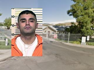 Escaped Colorado prison inmate captured