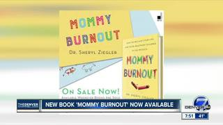 How to prevent 'mommy burnout'