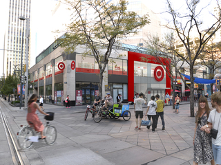 Target seeking to fill positions on 16th Street