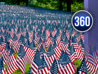 The meaning of Memorial Day: Sacrifice & Courage