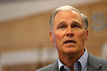 DGA chair Inslee in Denver to urge vote for Dems
