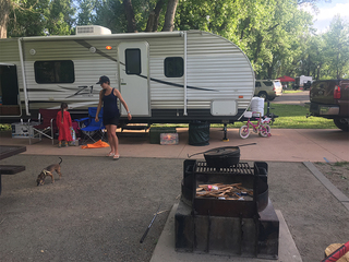 Colorado millennials fuel surge in RV sales