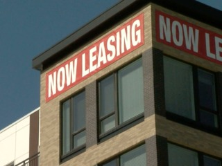 Denver rent increases on par with nat'l average