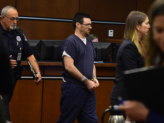 Densmore sentenced to life without parole