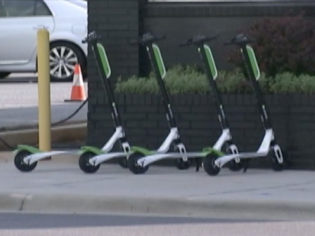 lime launches dockless electric scooter program in denver. Black Bedroom Furniture Sets. Home Design Ideas