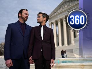 SCOTUS decision on Masterpiece Cakeshop looms