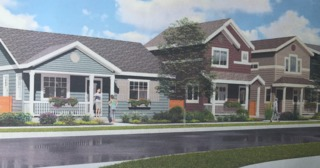 Developer promises homes starting under $300K
