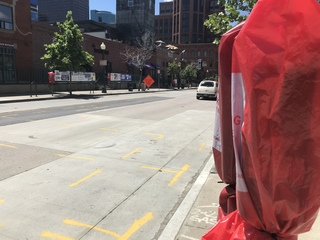 Parking restrictions hurting LoDo businesses