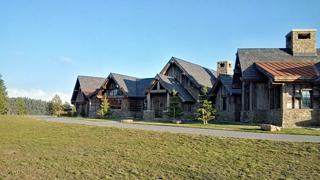 Colorado Dream Homes: 19-acre Evergreen estate