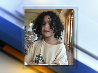 Girl found wandering alone in Boulder County