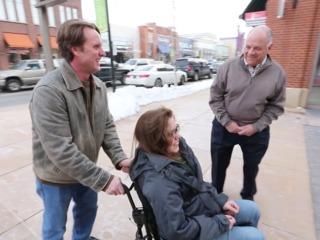 7Everyday Hero helps families in need