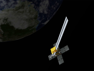 Colo. company removes junk from outer space