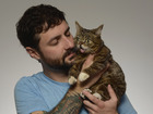 Lil Bub is VIP guest at spay/neuter fundraiser