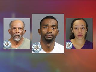 3 arrested in Aurora man's murder