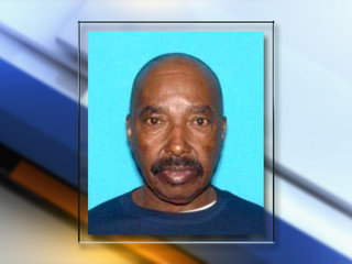 Police: 70-year-old man found after a day search
