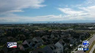 Report: Denver homes are overvaulued