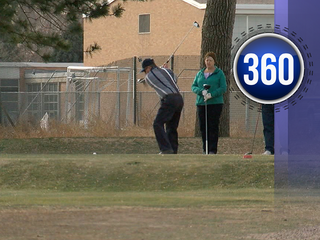 Why are area golf courses disappearing?