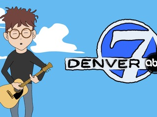 Ryan Adams to host Denver7 weather