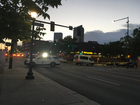 Police: Man in Colfax shootout dies at hospital